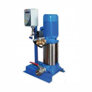 Máy bơm nước bù áp Sempa SPL - C 50 - 07 x 1