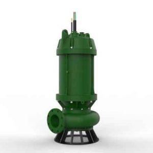 Máy bơm xử lý nước thải Sempa DPT 150-315