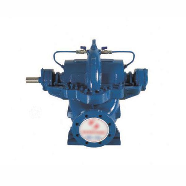 Máy bơm nước ly tâm hút đôi Sempa SCE 100-250