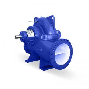 Máy bơm nước ly tâm hút đôi Sempa SCE 200-315