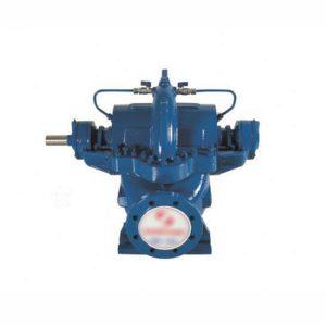 Máy bơm ly tâm hút đôi Sempa SCE 350-400