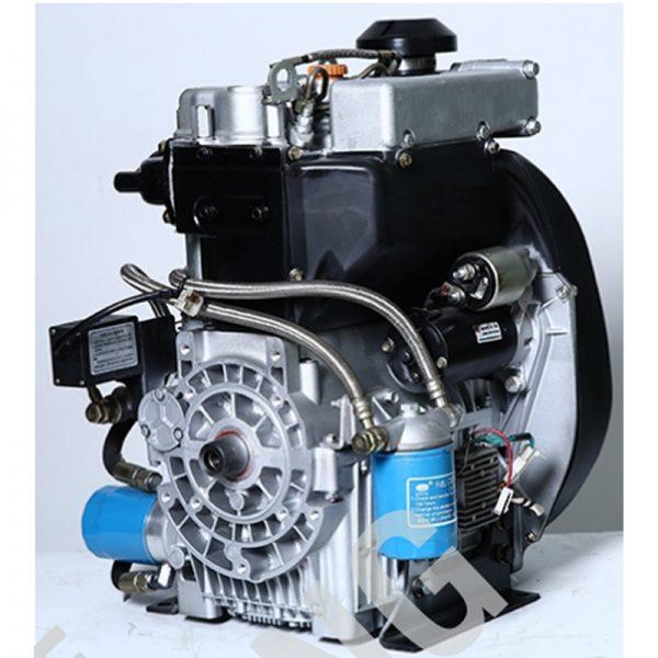 Máy bơm động cơ Diesel Versar V2N15