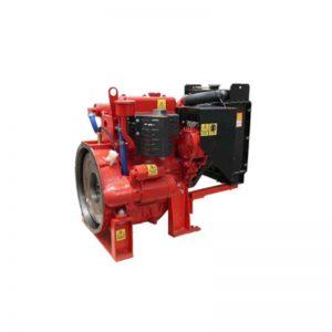 Máy bơm chữa cháy động cơ Diesel Versar VD3N.24