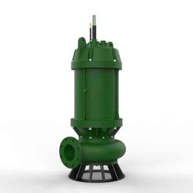 Máy bơm nước thải chìm là gì?