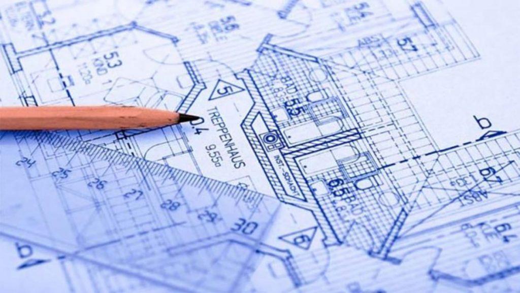 Hồ sơ thiết kế về phòng cháy chữa cháy các quá trình công nghệ sản xuất