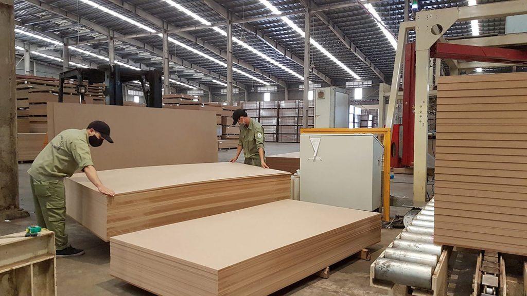 Các biện pháp phòng cháy chữa cháy trong quá trình gia công chế biến gỗ (Nguồn: Internet)