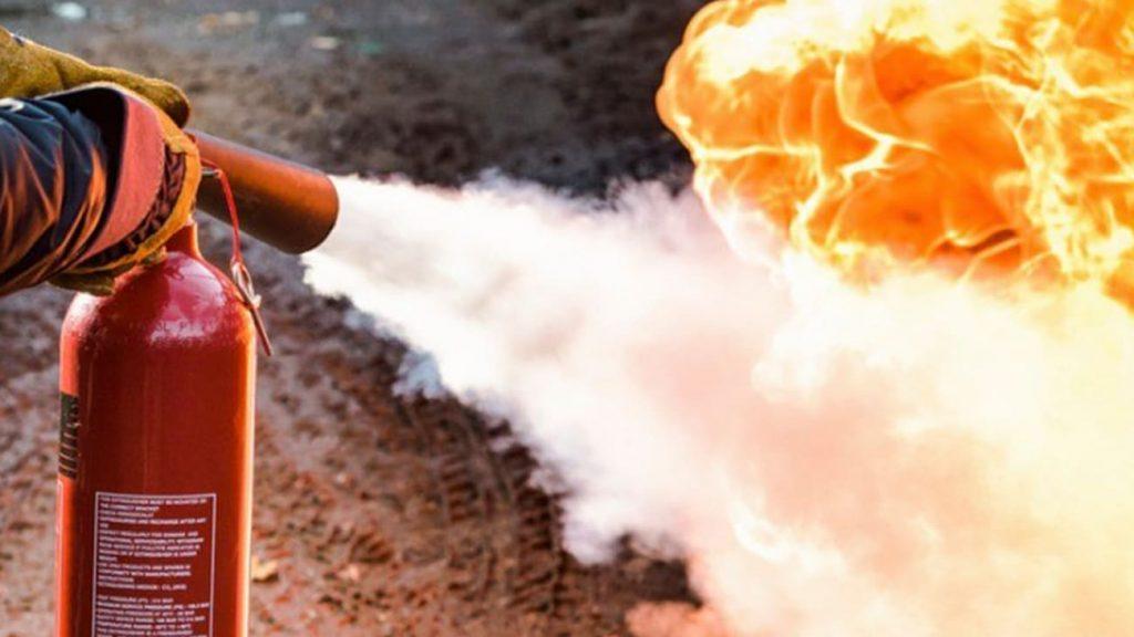 Đặc điểm chung về nguy hiểm cháy của thiết bị sấy và các biện pháp PCCC
